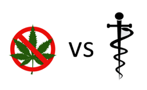 Cannabis prohibition is based on a notion against plant-based medicines, as opposed to single-ingredient proprietary medications.