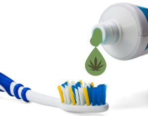 This article assesses the anti-bacterial efficacy of cannabinoids compared to commercial toothpaste types, as it relates to oral and dental health. Guess which ones win?