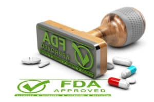 This article is about FDA approved cannabis-derived products. The FDA has approved one cannabis-derived product and three cannabis-related products. There are other cannabis-related medications outside the US.