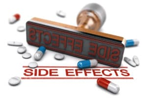 CBD safety and side effects in clinical trials